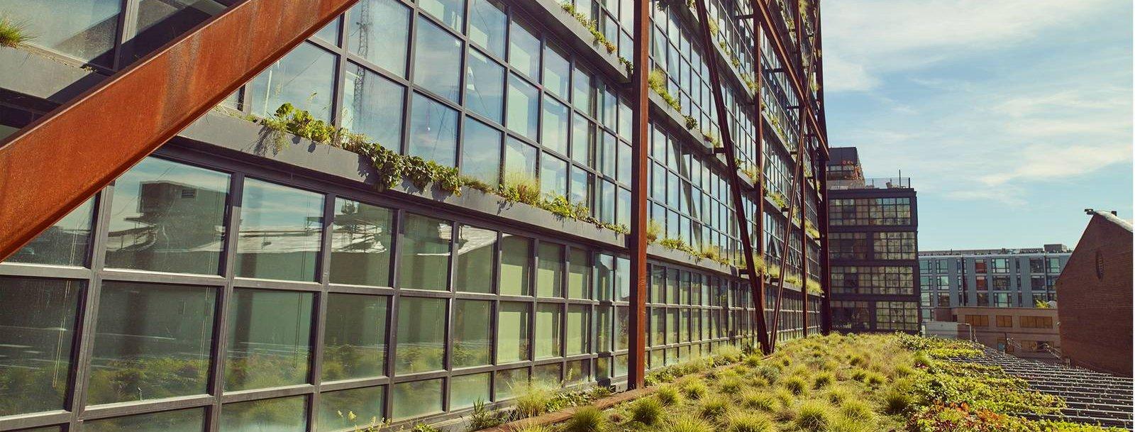 Future Green Atlantic Plumbing Residences